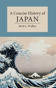 (ebook) Concise History of Japan - History Asia