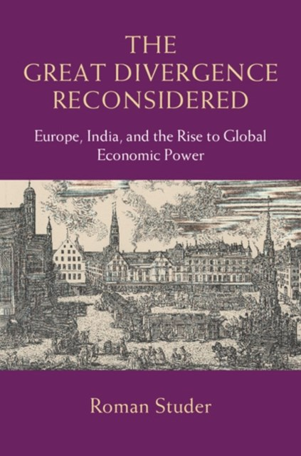 (ebook) Great Divergence Reconsidered