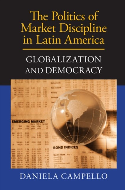 (ebook) Politics of Market Discipline in Latin America