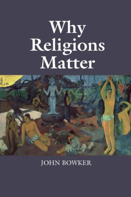 (ebook) Why Religions Matter