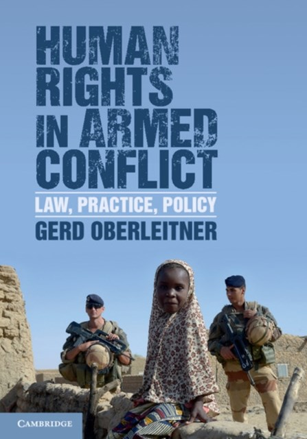 (ebook) Human Rights in Armed Conflict