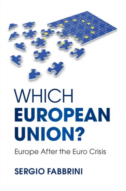 (ebook) Which European Union?
