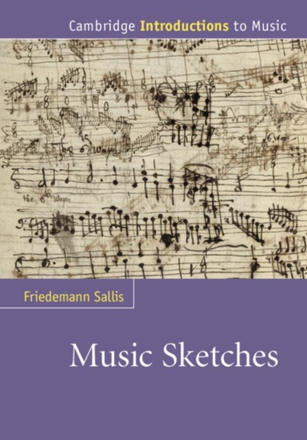 (ebook) Music Sketches