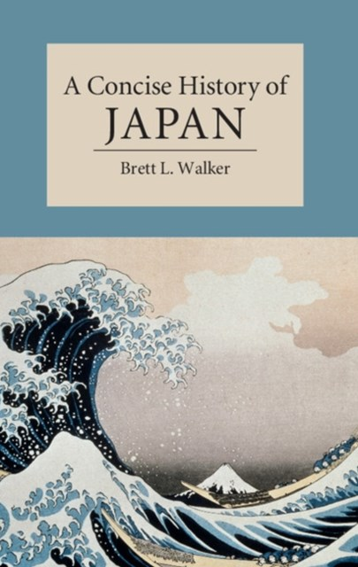 (ebook) Concise History of Japan