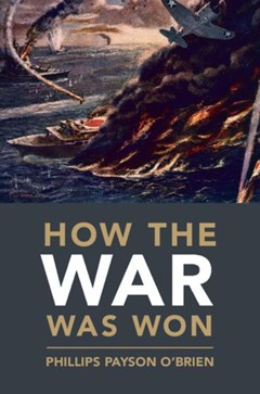 (ebook) How the War Was Won