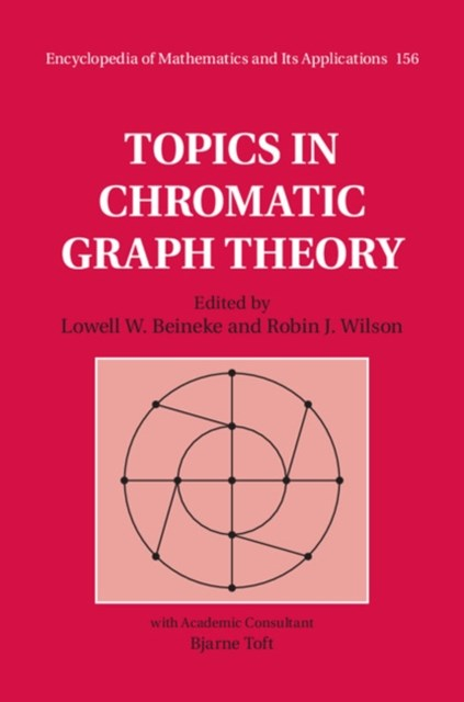 (ebook) Topics in Chromatic Graph Theory