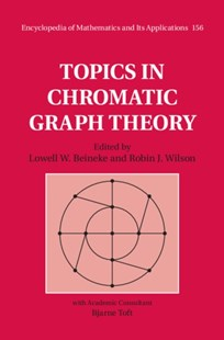 (ebook) Topics in Chromatic Graph Theory - Science & Technology Mathematics