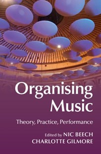 (ebook) Organising Music - Business & Finance Management & Leadership