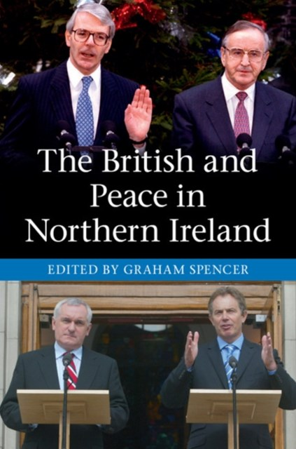 British and Peace in Northern Ireland