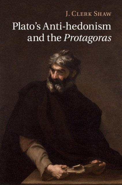 (ebook) Plato's Anti-hedonism and the Protagoras