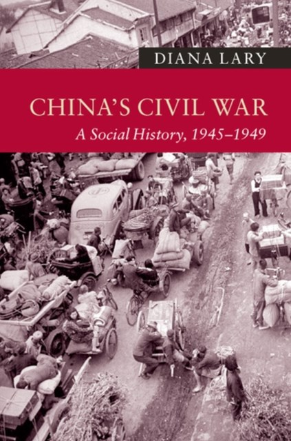 China's Civil War