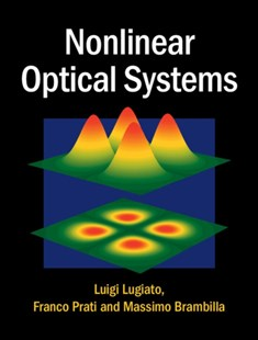 (ebook) Nonlinear Optical Systems - Science & Technology Mathematics