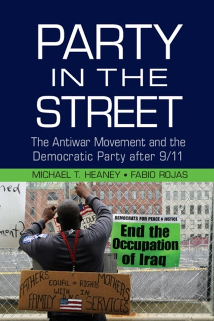 (ebook) Party in the Street