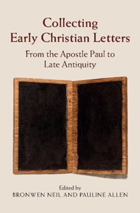 (ebook) Collecting Early Christian Letters - History Ancient & Medieval History
