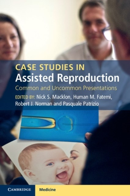 (ebook) Case Studies in Assisted Reproduction