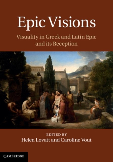 (ebook) Epic Visions