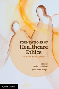 (ebook) Foundations of Healthcare Ethics - Philosophy Modern