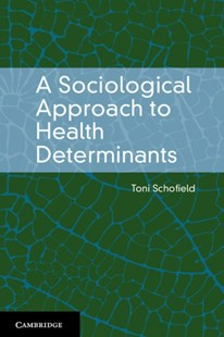 (ebook) Sociological Approach to Health Determinants - Reference Medicine