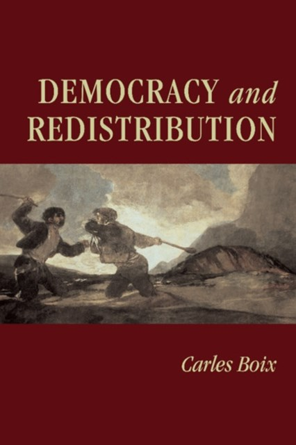 Democracy and Redistribution
