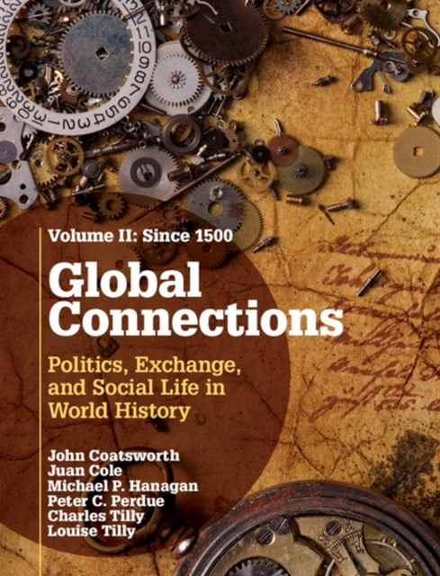 (ebook) Global Connections: Volume 2, Since 1500