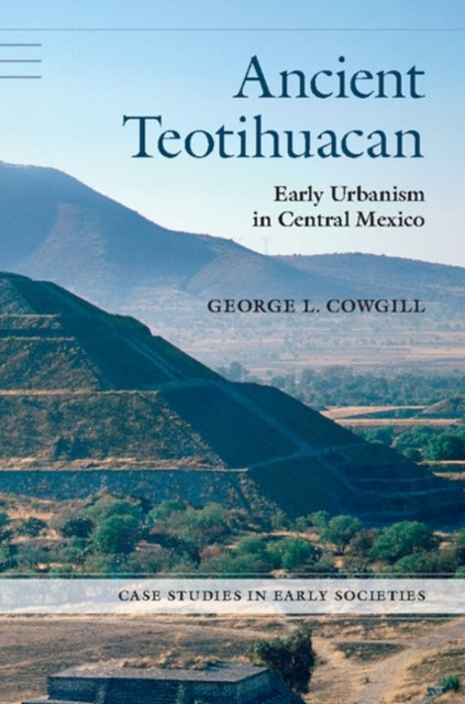 Ancient Teotihuacan