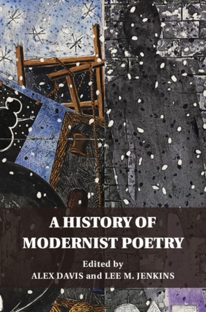 (ebook) History of Modernist Poetry
