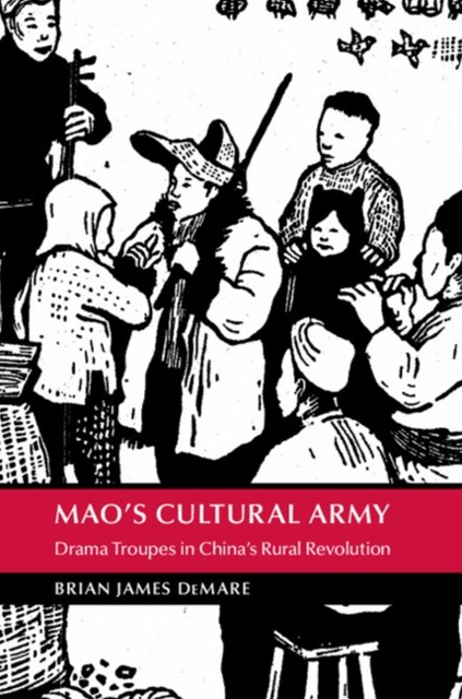 (ebook) Mao's Cultural Army