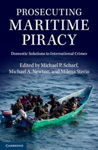 (ebook) Prosecuting Maritime Piracy - Reference Law
