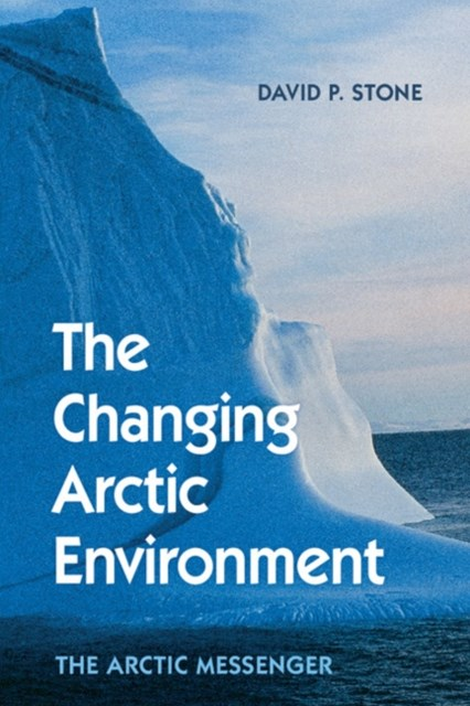 (ebook) Changing Arctic Environment