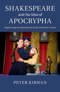 (ebook) Shakespeare and the Idea of Apocrypha - Reference