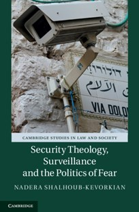 (ebook) Security Theology, Surveillance and the Politics of Fear - Politics Political Issues