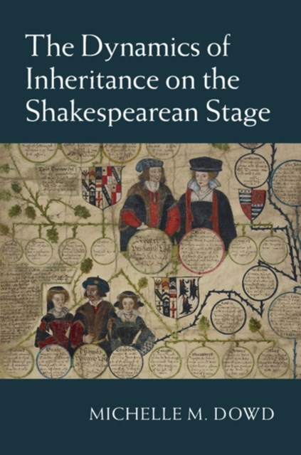 (ebook) Dynamics of Inheritance on the Shakespearean Stage