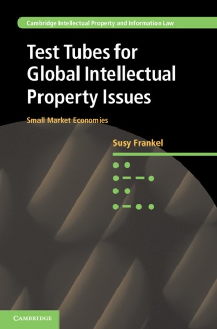 (ebook) Test Tubes for Global Intellectual Property Issues