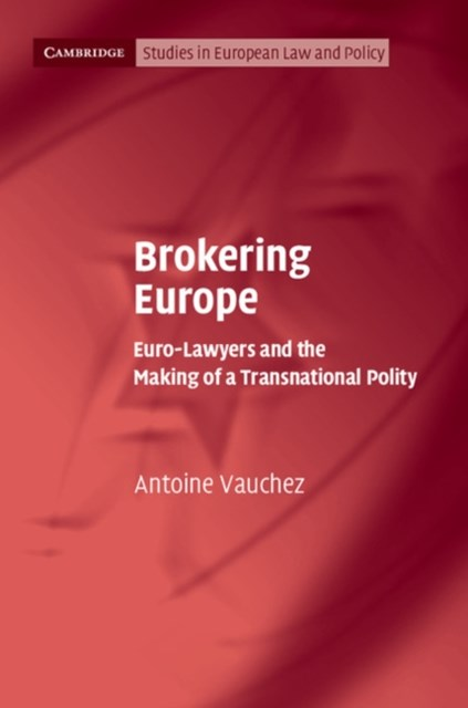 (ebook) Brokering Europe