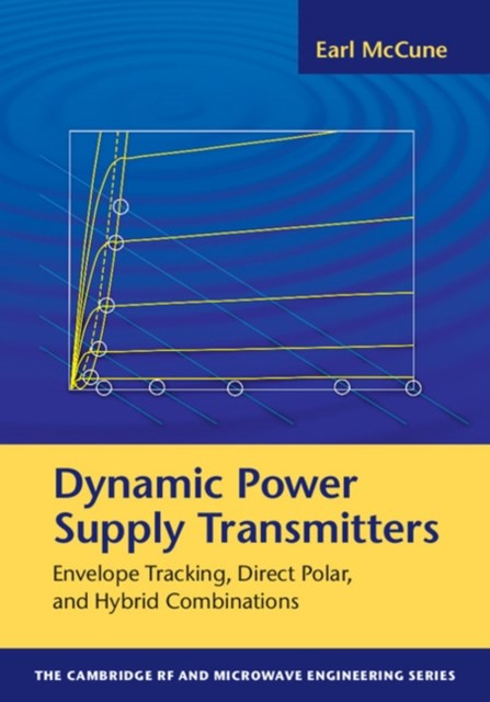 (ebook) Dynamic Power Supply Transmitters