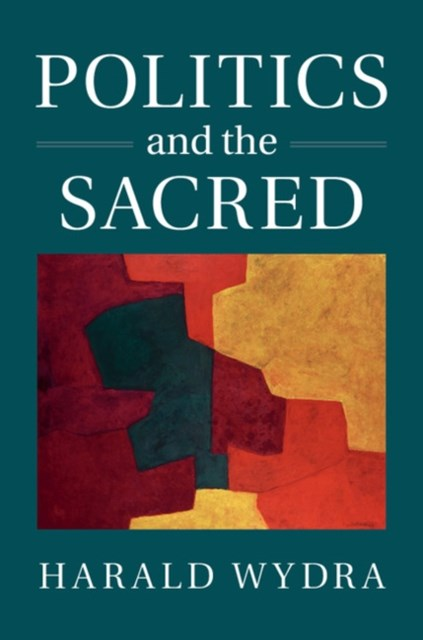 (ebook) Politics and the Sacred