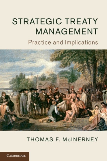 (ebook) Strategic Treaty Management