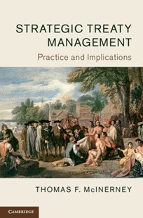 (ebook) Strategic Treaty Management - Business & Finance Organisation & Operations