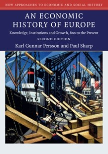 (ebook) Economic History of Europe - Business & Finance Ecommerce