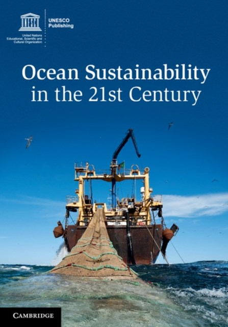 (ebook) Ocean Sustainability in the 21st Century
