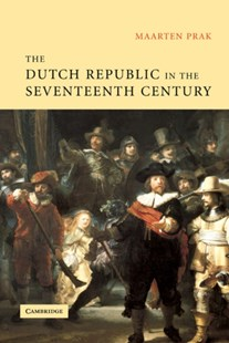 (ebook) Dutch Republic in the Seventeenth Century - Art & Architecture Art History