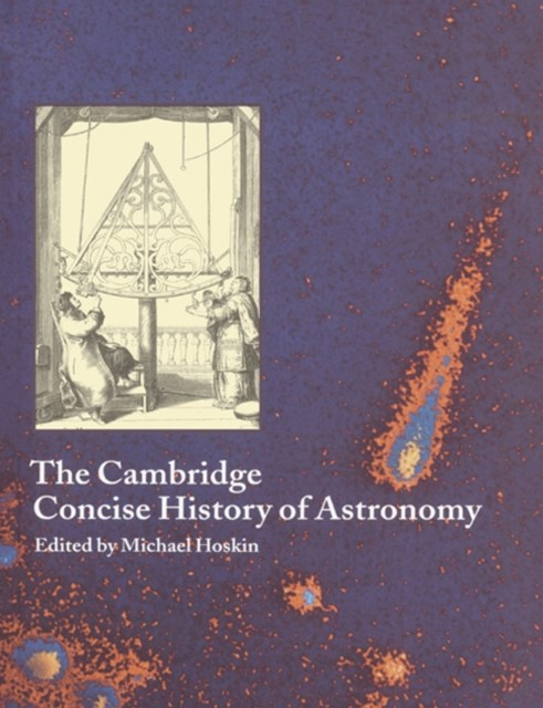 (ebook) Cambridge Concise History of Astronomy