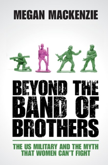 (ebook) Beyond the Band of Brothers