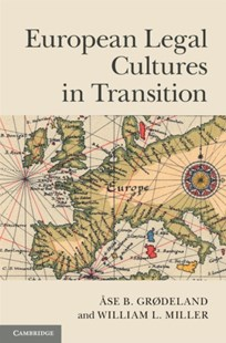 (ebook) European Legal Cultures in Transition - Reference Law