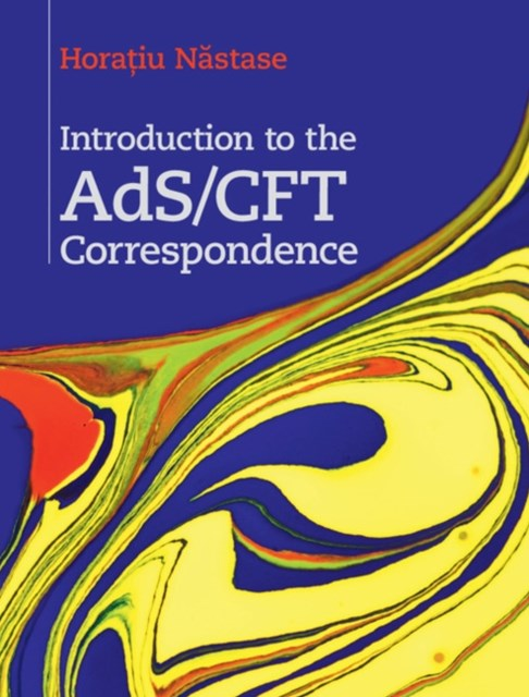 (ebook) Introduction to the AdS/CFT Correspondence