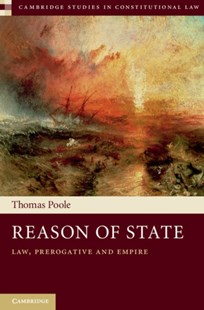 (ebook) Reason of State - Reference Law