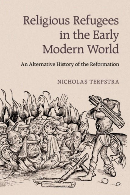 (ebook) Religious Refugees in the Early Modern World