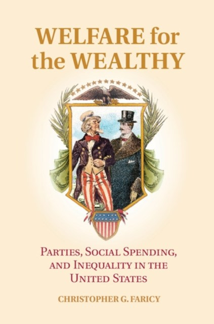 Welfare for the Wealthy