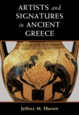 (ebook) Artists and Signatures in Ancient Greece
