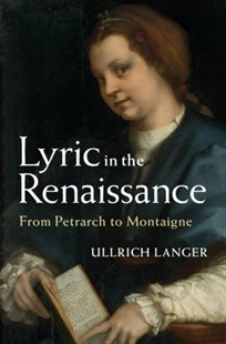 (ebook) Lyric in the Renaissance - Reference